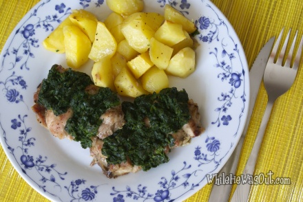 Chicken_Thighs_Spinach_Baked_Potatoes  02