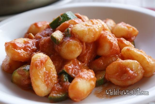Gnocchi_Pomodoro_Zucchine_Tonno  01
