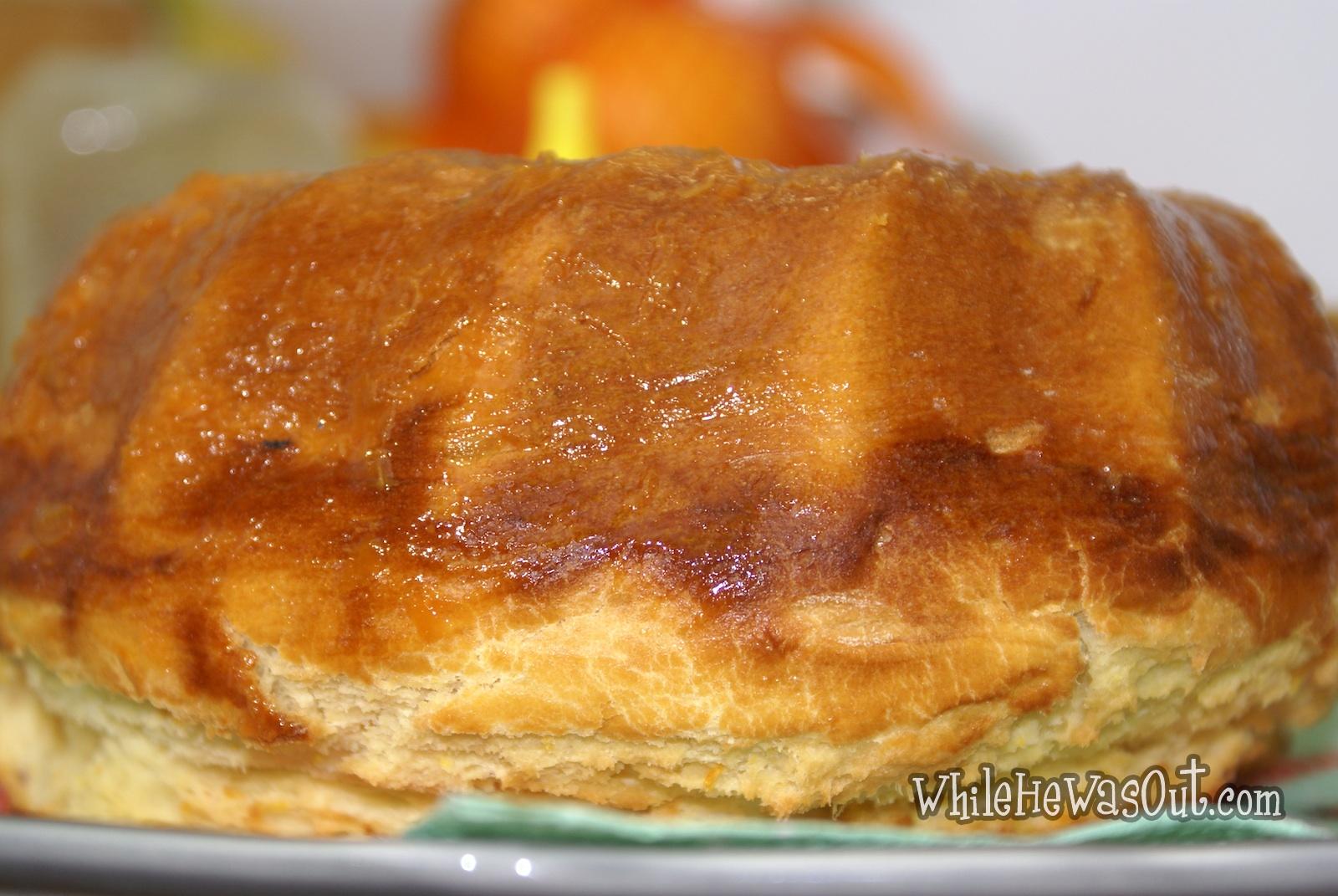 Rosc 243 N De Navidad Traditional Spanish Christmas Cake