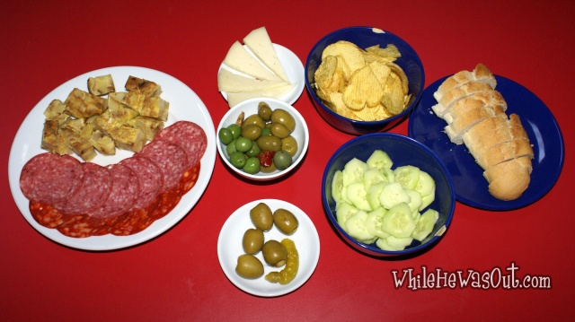 Nothern_Spain_Food_Trip_Part3  01
