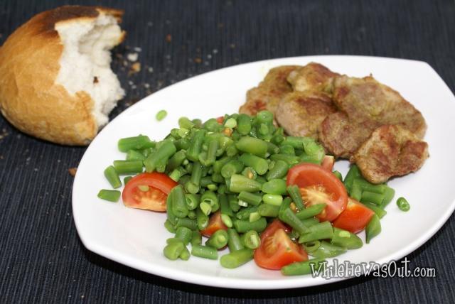 Sirloin_Medals_Bean_Salad  04