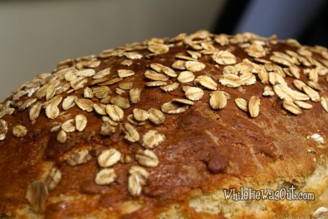 Honey_Oat_Bread  05