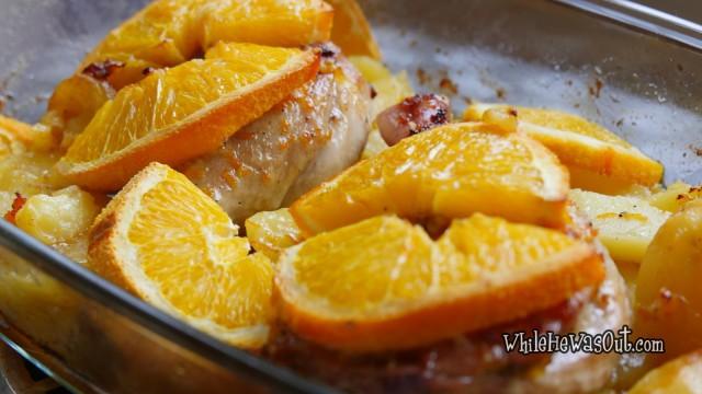 Orange_Duck_2